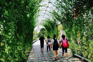 東京ドームシティへ行こう