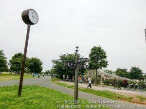 東小松川公園へ行こう