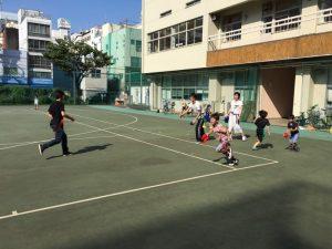 未来を切り拓くスポーツ教育~才能を引き出す親子コミュニケーション~
