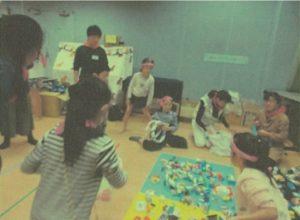 わんぱくまつり(神田児童館)