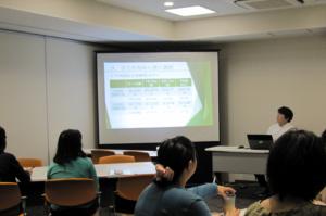 千代田区ファミリー・サポート・センター支援会員養成講座