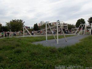 190928大島小松川公園へ行こう!